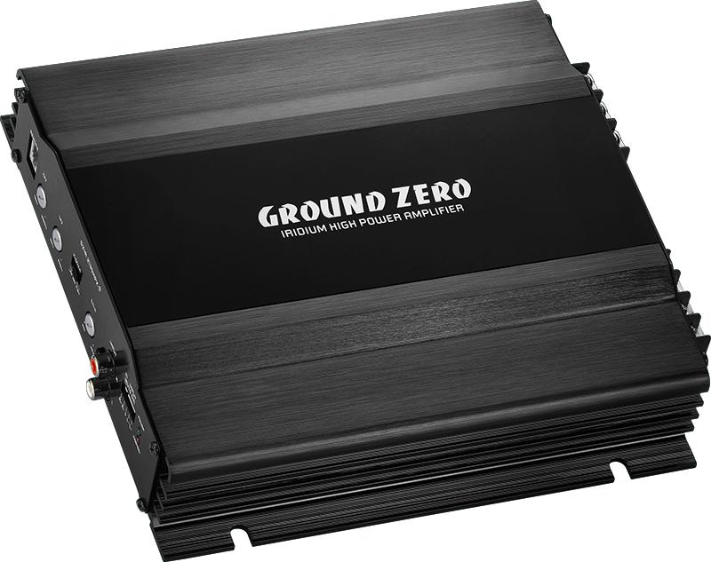 Ground Zero GZIA 2130HPX-B