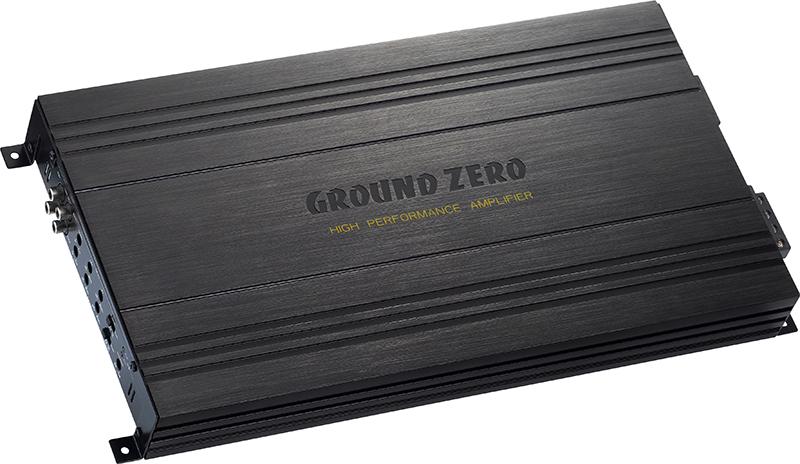 Ground Zero GZRA 4230