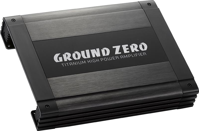 Ground Zero GZTA 2155X-B