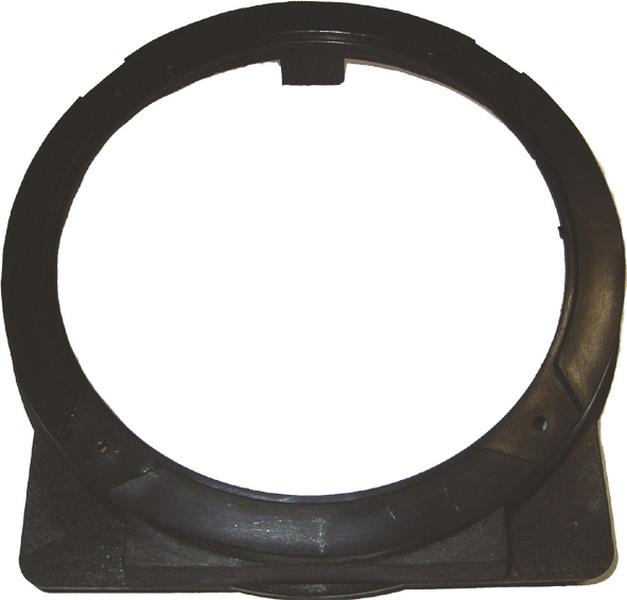 PLAST pro repro Honda Civic 01/02-01/06 přední 130mm