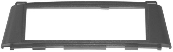 ISO redukce pro Nissan Almera N16 03/2000 - 11/2006
