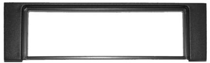ISO redukce pro Audi A4 2001-2005