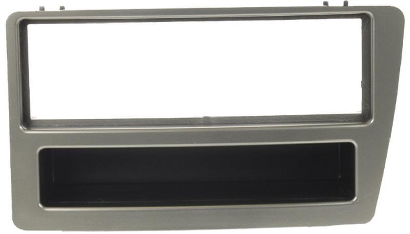 ISO redukce pro Honda Civic 2003- automat. clima, 7/2001-2003 s CD přehrávačem