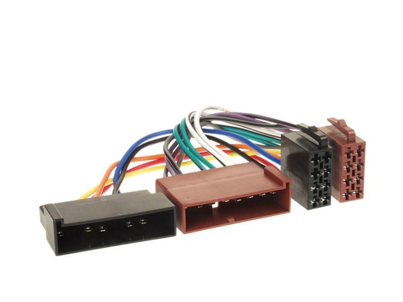 Konektor ISO Ford 90>