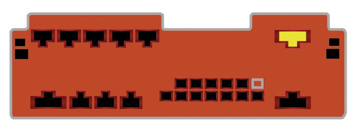 Konektor ISO Ford Mondeo 04 bez orig. rádia