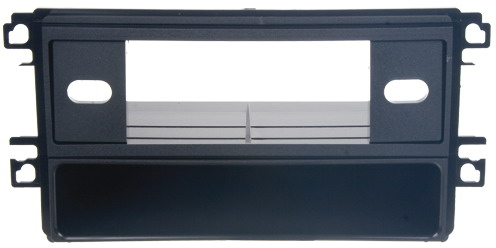 ISO redukce pro Hyundai Sonata, Santa Fe 2001-2005