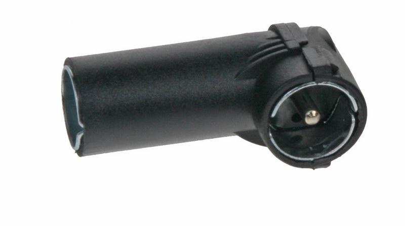 Anténní adaptér DIN-ISO bez kabelu