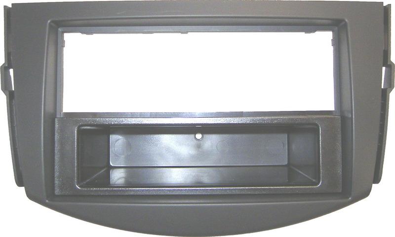 ISO redukce pro Toyota Rav 4 2006-