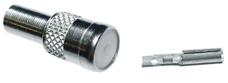 Konektor ISO samice
