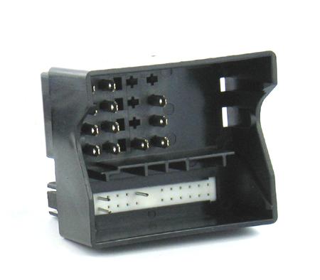 Adaptér z volantu pro BMW E46, E39, E53, X3, Mini