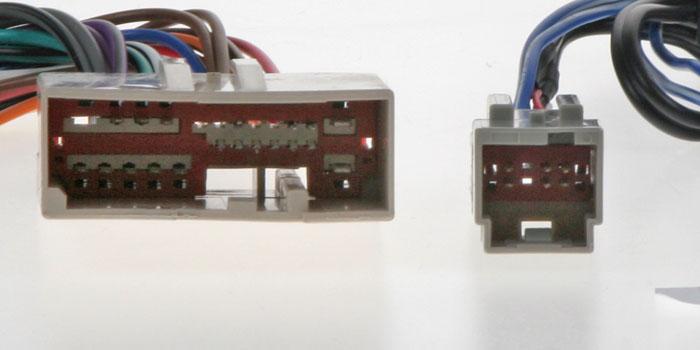 Konektor ISO Ford Mustang 2005-