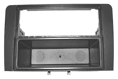 ISO redukce pro Audi A3 03-, A3 08-, A4 08-