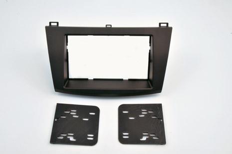 2DIN redukce pro Mazda 3 04/2009-