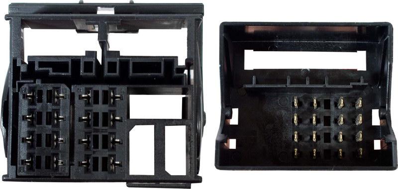 Kabeláž pro HF PARROT/OEM Audi A4, A5 2009- s aktivním systémem Premium
