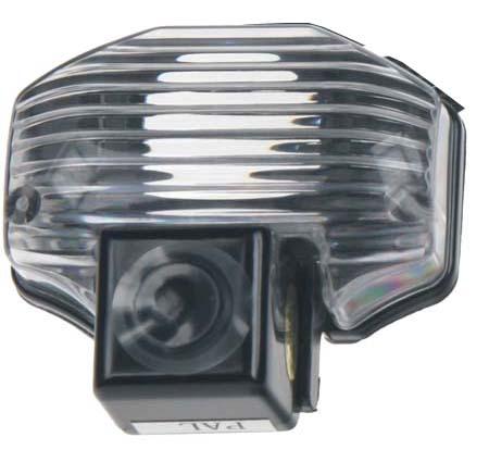 Kamera formát PAL do vozu Toyota Corolla, Vios, Altis