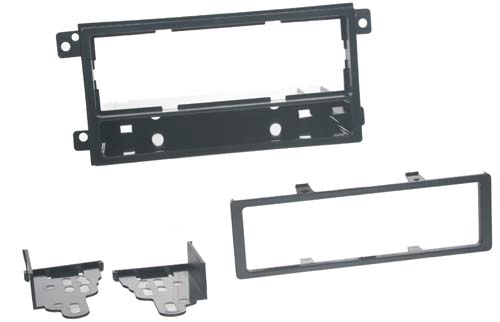 METRA ISO redukce pro Subaru Impreza 2008, Subaru WRX 2008-, Forester 2009-