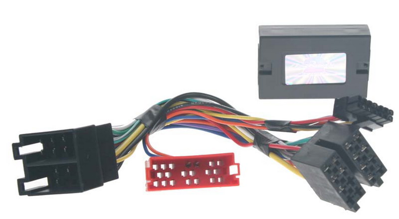 Adaptér z volantu pro Kia Soul 2007-, Sorento 2009- bez zesilovače