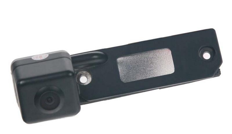 Kamera formát PAL do vozu VW Passat 2008-, Golf IV, V, New Bora, Jetta