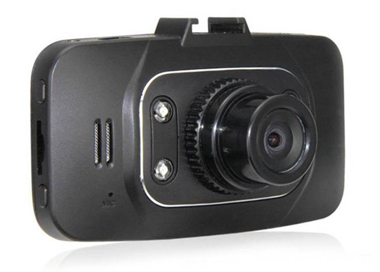 "FULL HD kamera se záznamem obrazu, 2,7"" LCD"