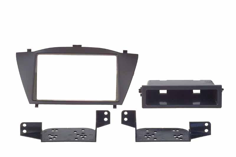 1DIN/2DIN redukce pro Hyundai ix35 2010-
