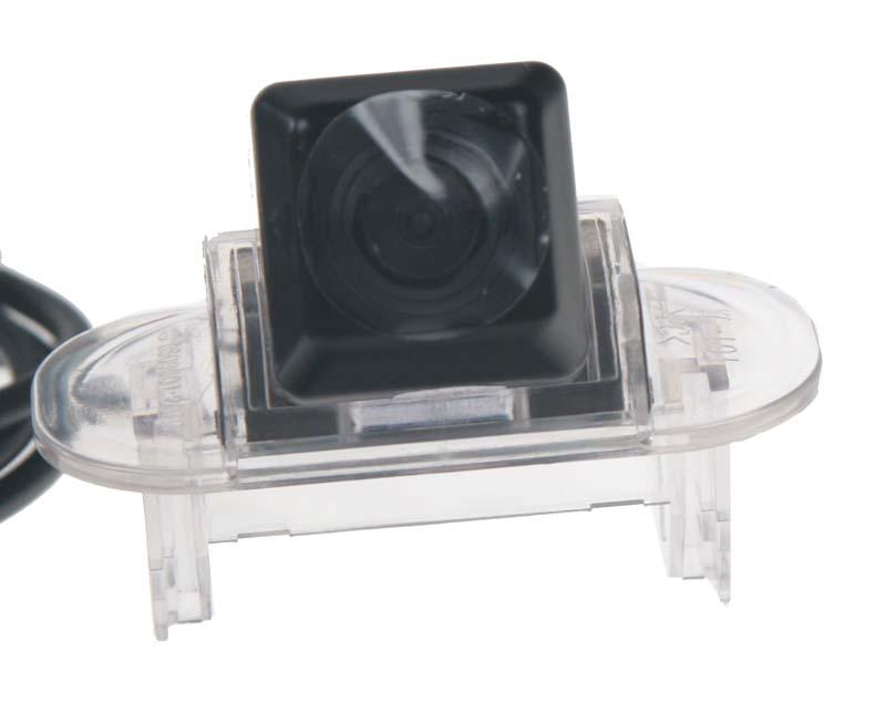 Kamera formát PAL do vozu Mercedes A W169 05-12, B W245 05-11