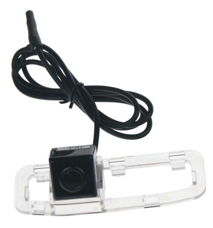 Kamera SOC, formát PAL do vozu Kia Rio