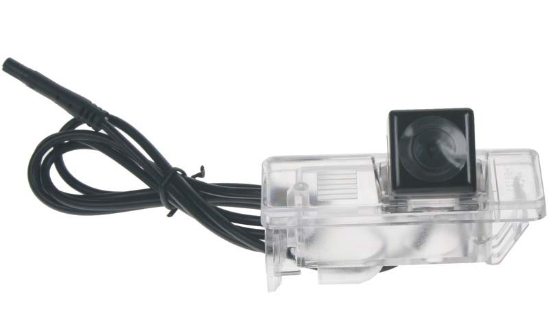 Kamera formát PAL do vozu Mercedes Viano W639, Vito V639