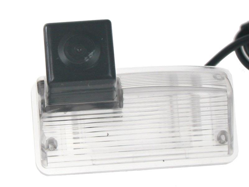Kamera CCD, formát NTSC do vozu Toyota Landcruiser