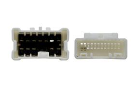 Konektor ISO Renault, Dacia 2012-