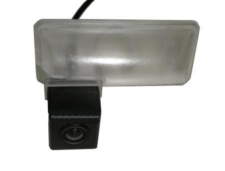 Kamera SOC, formát PAL do vozu Subaru Forester 2013-