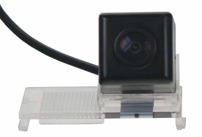 Kamera formát PAL do vozu Citroën C5