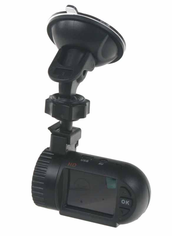 """Miniaturní FULL HD kamera + 1,5"""" LCD monitor pro záznam obrazu"""