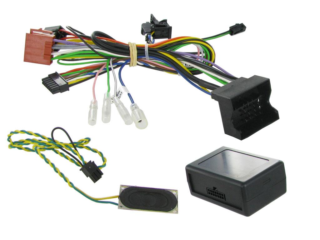 Adaptér z volantu pro Ford S-Max 11-, Kuga 08-12, Mondeo 04-14