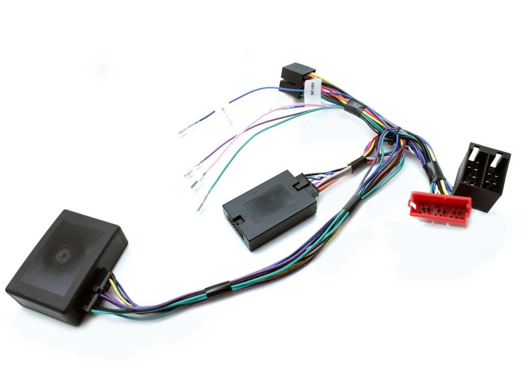 Adaptér z volantu pro Audi A3, A4 2002-