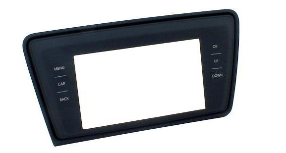 ISO redukce pro Škoda Octavia III + Videotronik