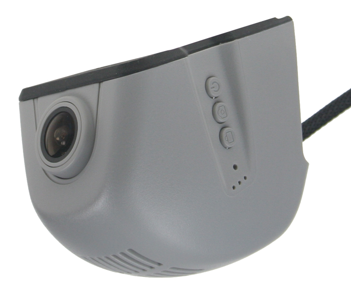 FULL HD kamera pro Audi