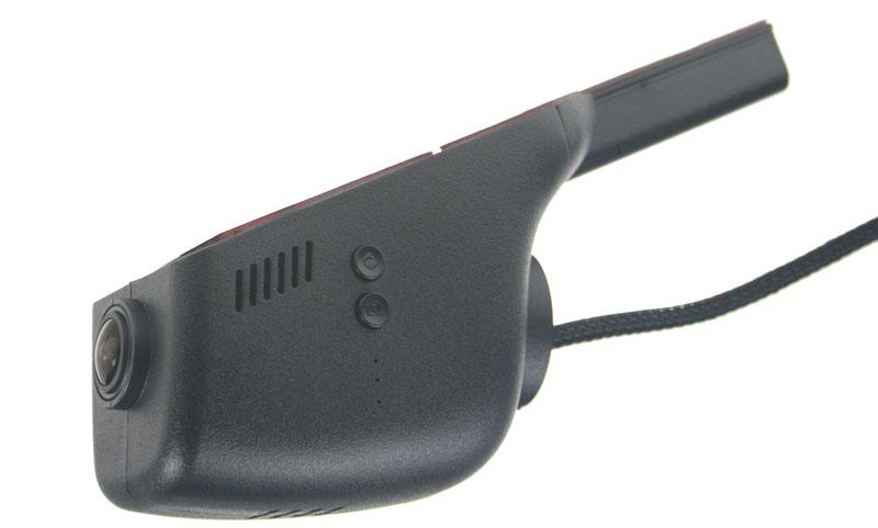 FULL HD kamera pro VW/Škoda/WI-FI