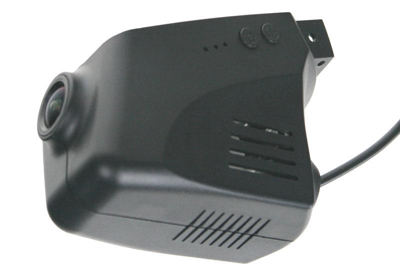 FULL HD kamera pro Porsche/WI-FI
