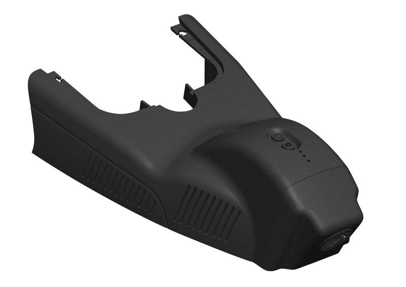 FULL HD kamera pro Mercedes/WI-FI