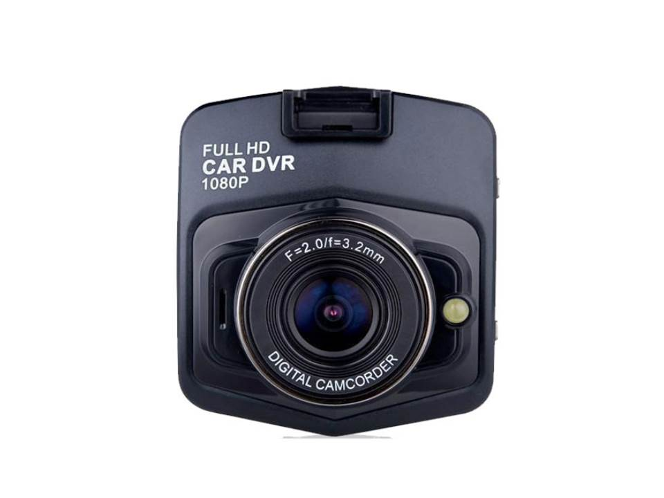 """FULL HD kamera, 2,4"""" LCD"""