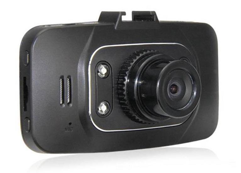 """FULL HD kamera, 2,7"""" LCD"""