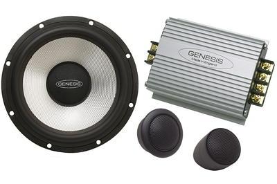 Genesis Audiophile A16.03