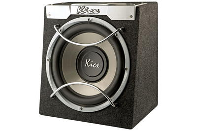 Kicx ICQ 300B