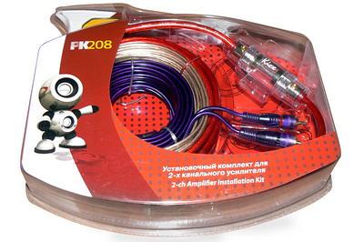Kicx PK 208