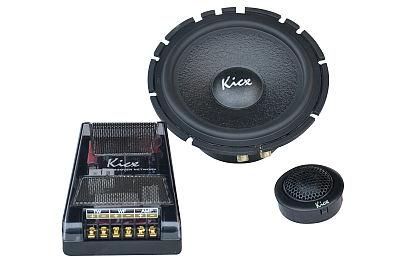 Kicx PRO 62D