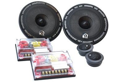Massive Audio CK 6X