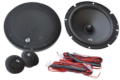 Massive Audio DK 65