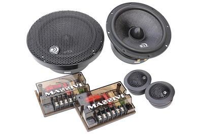 Massive Audio RK 6