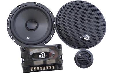 Massive Audio SK 6 Stage 2