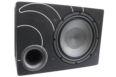 Massive Audio VB 12
